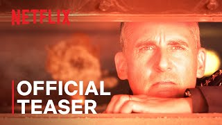 Space Force | Official Teaser | Netflix