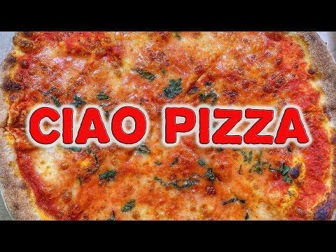 Ciao pizza a TAJEMSTVÍ ZVADLÉHO SALÁTU!