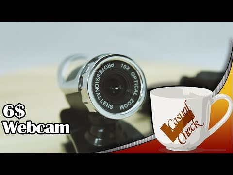 6$ webcam review – Great or Garbage? – AliExperts