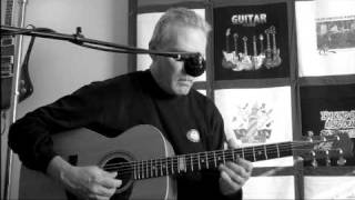 Eric Clapton - Malted Milk (Cover)