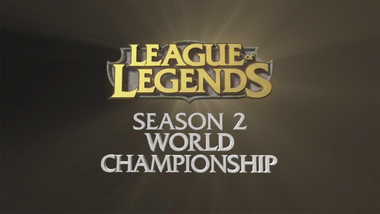 League Of Legends World Championship Promises 'The Biggest Payday In ESports History'
