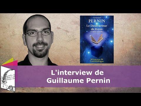 Vidéo de Guillaume Pernin