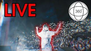 Alison Wonderland - LIVE @ Red Rocks 2019 IN 360 (4K VR EXPERIENCE)