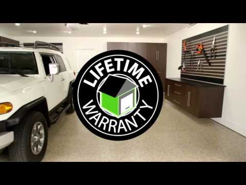 Garage Experts of Colorado Springs Bio Video
