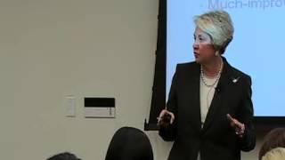 Ellen Zane on Rebranding