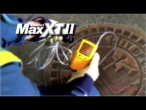 Detector Multigas GasAlertMax XT II1