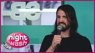 David Kebe - Jesus für Arme - NightWash live