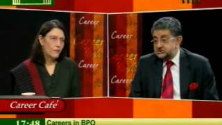 Careers in the BPO industry. Growth opportunities in the Indian Outsourcing sector