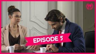 JEUNE DIPLÔMÉE - EPISODE 5 : Pourquoi tu te plantes à tes entretiens ?