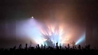Dizzy Mizz Lizzy - Love me a Little HD Live 18.09.2010 KB Hallen Last Night, Sidste Farvel Koncert