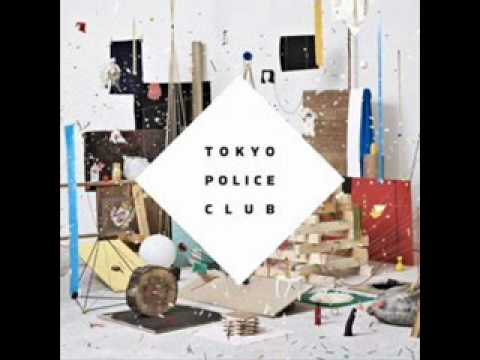 End Of A Spark (Song) by Tokyo Police Club