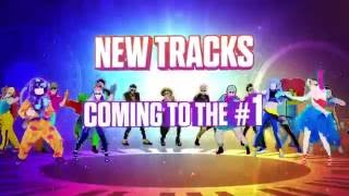 VideoImage1 Just Dance 2017