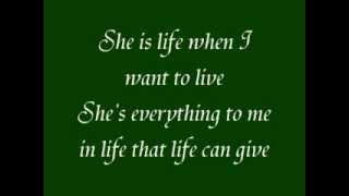 Tracy Byrd Don't Take Her She's all I Got Lyrics
