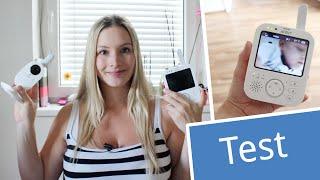 Test: Philips Avent Video-Babyphone SCD 630 | babyartikel.de