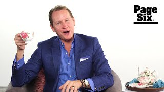 Carson Kressley says you