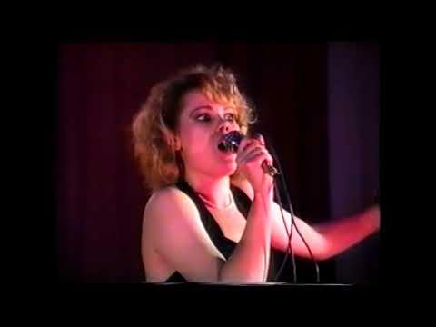 Концерт группы Каролина 1992 Ханты Мансийск
