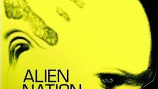 Alien Nation - Behind the Scenes Short