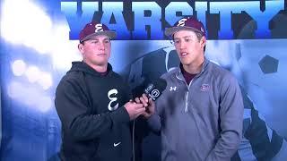 Varsity: Edmond Memorial Baseball (2015-02-24)