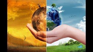 Processo de aquecimento da atmosfera terrestre