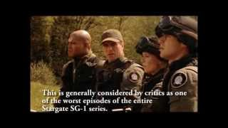 Extrait de l'épisode 103 Emancipation