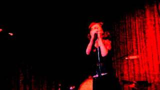 Anna Nalick - Consider This - Hotel Cafe - 01-19-11 - 2 of 10