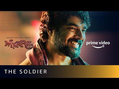 The Soldier | Maara