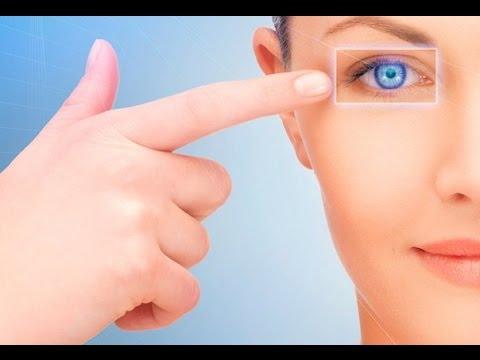 Пластика глаз при близорукости