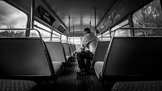 London Bus 15- Minute Photo Challenge: Take and Make Great Photography with Gavin