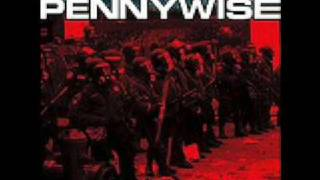 Pennwise - The World