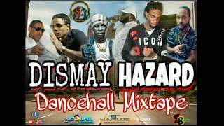 STAND STRONG / NEW DANCEHALL / MIX 2019 / VYBZ KARTEL
