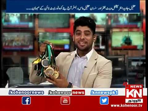 Kohenoor@9 01 May 2019 | Kohenoor News Pakistan