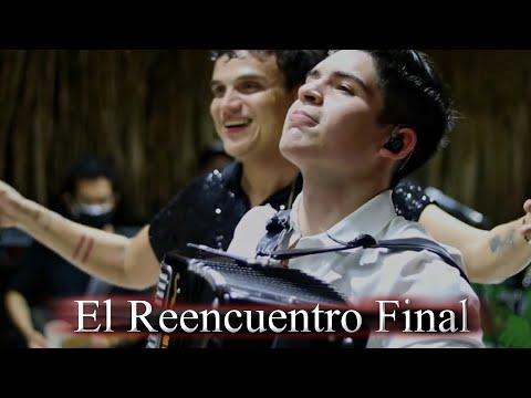 El Reencuentro Final - En Vivo Silvestre Dangond  Y...