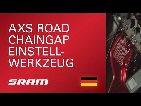 AXS Road Chaingap Einstell-Werkzeug