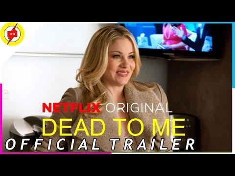 Netflix  DEAD TO ME | Official Trailer 2019 | Linda Cardellini, Christina Applegate, James Marsden