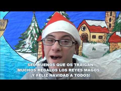 Veure vídeoLa Tele de ASSIDO - Lo que pasa en ASSIDO: Nuestros deseos para estas fiestas y 2016