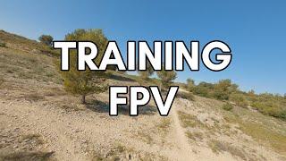 #40 - Training FPV