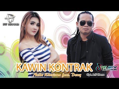 Nella kharisma   kawin kontrak  remix