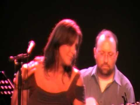 Carrie McQuade Mirelles 8-10-09 Runaway