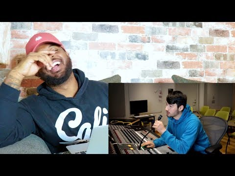TYPES OF RAPPERS IN THE STUDIO (Part 2) | Reaction