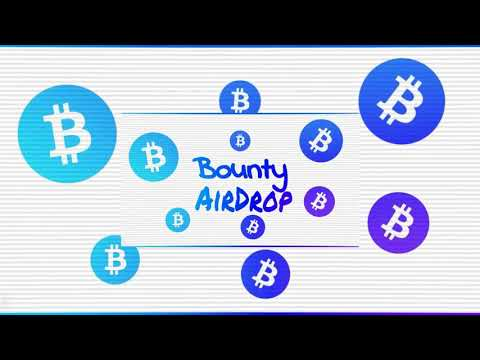 баунти #bitcoin #айрдроп Жирная раздача! Время ограничено! Получите токены от Биржи! Бесплатная Крип