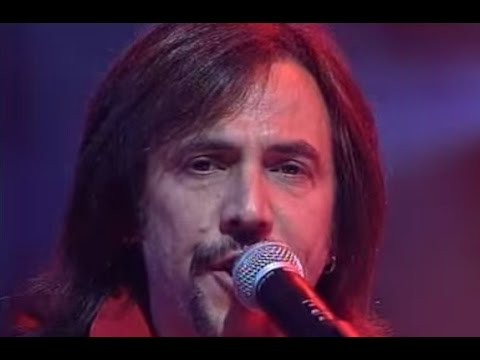 Alejandro Lerner video Volver a empezar - CM Vivo 2003