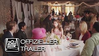 Table 19 - Liebe ist fehl am Platz Film Trailer