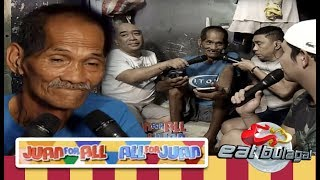 Juan For All, All For Juan Sugod Bahay | October 26, 2018