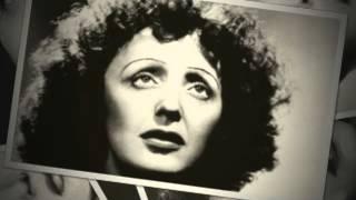 Edith Piaf - Mon manège à moi (Tu me fais tourner la tête)