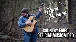 Ryan Harmon Country Fried