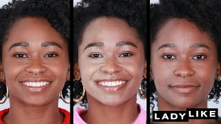 Download Youtube: We Tried 6 Foundations With The Same Color Name • Ladylike