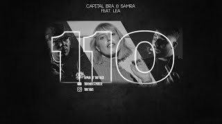 "Capital Bra & Samra Feat. LEA   ""110"" Instrumental (reprod. Tuby Beats)"