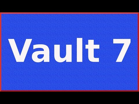 , title : 'Vault 7: WikiLeaks Reveals CIA Hacking Tools and Releases CIA Hacking Documents | QPT'