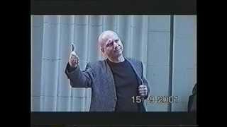 Котовский (Анекдоты с Арбата 2001 год)