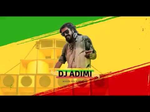 Dj Adimi No Regado Á Reggae Itanhaém - SP